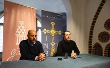 El Palacio de Gaudí de Astorga acoge la exposición temporal 'Inri' inspirada en la Semana Santa