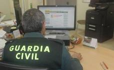 Investigan a un menor en Valladolid por acoso sexual y extorsión a través de Internet