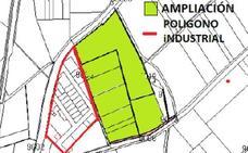 El polígono industrial de Santa María del Páramo 'crece' en 187.000 metros cuadrados