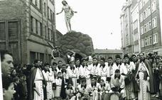 1959, ¡Cristo ha resucitado!
