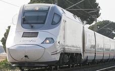 Renfe refuerza con 5.000 plazas extra los trenes de León a Madrid durante la Semana Santa