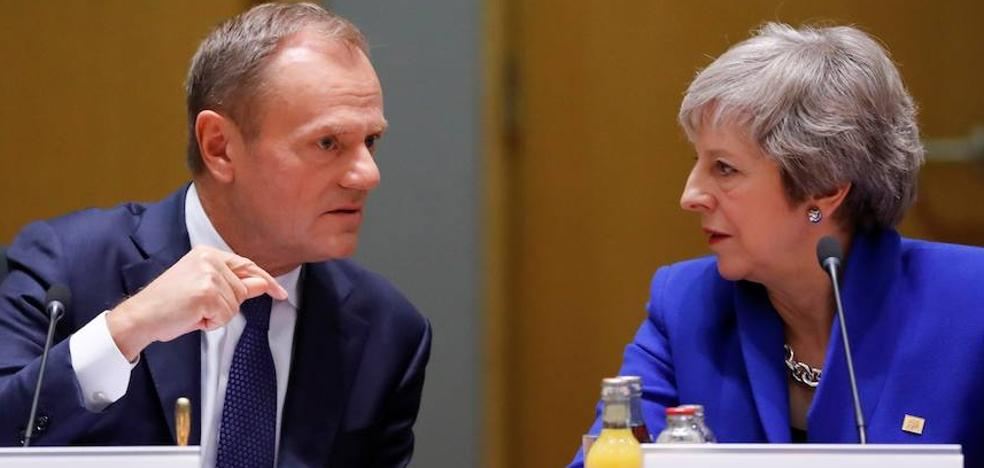 El 'brexit' orbita sobre una prórroga larga