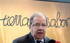 Herrera llama a seguir trabajando «hasta el último día» de campaña por el alto grado de indecisos