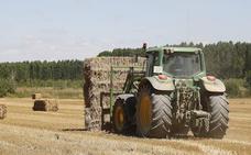 Agricultura controlará las ayudas de la PAC de 500.000 hectáreas a través de satélite