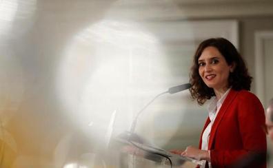 Díaz Ayuso propone que el «concebido no nacido» se considere un miembro más de la unidad familiar