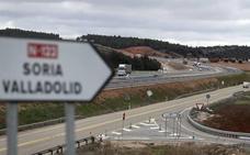 El Consejo de Ministros autorizará mañana la licitación de la A11 entre Tudela y Quintanilla