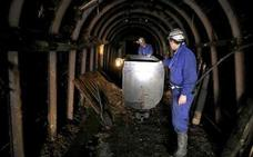 La bolsa de empleo para trabajadores del sector del carbón cuenta ya con 130 personas apuntadas