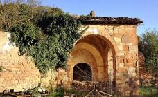 Seis monumentos de Castilla y León en «total abandono» se suman a la Lista Roja del Patrimonio de Hispania Nostra
