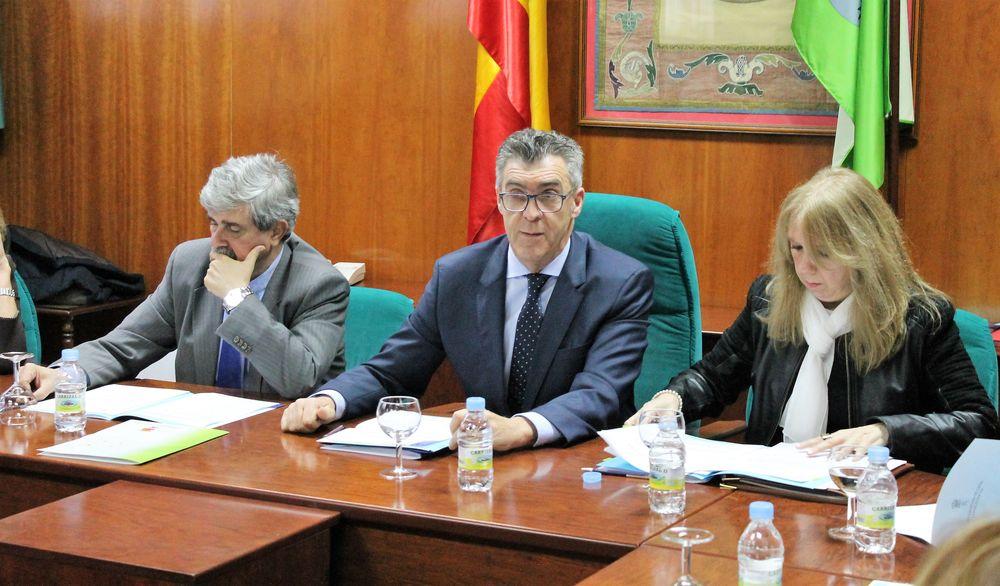La ULE incentiva la promoción y mejora de las condiciones de trabajo del personal de administración y servicios