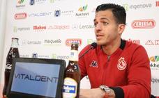 Vicente Romero: «El partido de Burgos es una final»
