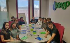 El Consejo Júnior de iRiego celebró su segunda sesión