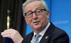 La UE quiere pasar página y centrar la atención en la política comunitaria