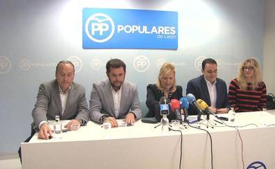El PP de León plantea «dejar de focalizar esfuerzos en Cataluña» y que las ayudas lleguen al mundo rural