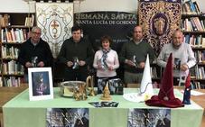 El alcalde de Pola de Gordón destaca el «arraigo» en la comarca de la Semana Santa de Santa Lucía de Gordón