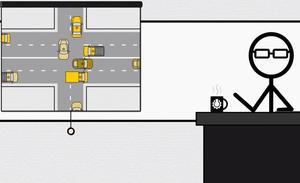 El campus de Vegazana acogerá las primeras pruebas mundicales de coches interconectados sin conductor a finales de año