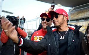 El mileniarismo ha llegado a la Fórmula 1