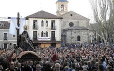 Toda la información de la procesión de este Viernes de Dolores en León
