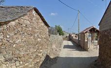 Prisión por convertir sin autorización una escombrera ilegal en un área verde en Santa Catalina de Somoza