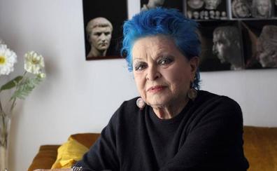 El juez absuelve a Lucía Bosé de robar un Picasso