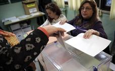 Castilla y León pierde 1.813 electores residentes entre el 28-A y el 26-M