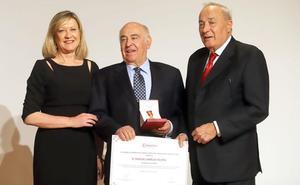 Manuel Lamelas destacan el trabajo común para sacar adelante las Cámaras de Comercio