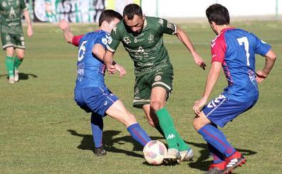 Una jornada complicada para los equipos leoneses de Tercera