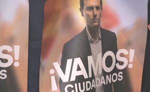 Ciudadanos, con ganas de cambiar España desde León