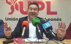40 millones en enmiendas, 85 proyectos y 54 horas de intervención, el balance de la UPL en las Cortes de Castilla y León