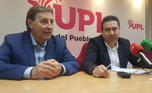 UPL concurrirá a las Cortes por primera vez desde León, Zamora y Salamanca