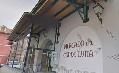 El Ayuntamiento no acometerá la reforma integral del Mercado Conde Luna «para evitar que se nos tache de electoralistas»
