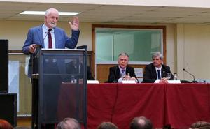 «La universidad debe dar formación humanística y democrática, crítica y cívica»