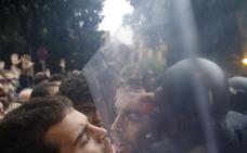 El juicio del 'procés' se atasca en el relato de la violencia de policías y ciudadanos
