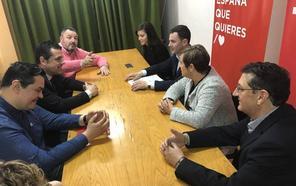 El PSOE propone la creación de un centro nacional de la miel en Camponaraya