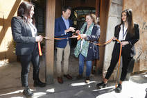 Mercado Romántico en la Fundación Sierra Pambley de León