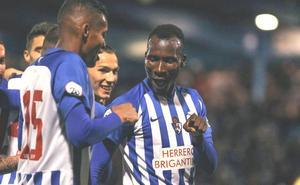La Ponferradina ratifica su fiabilidad y duerme en playoff
