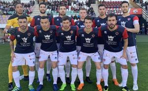 El Zamora no da opción al Atlético Bembibre