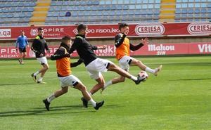 La primera final se juega en Burgos