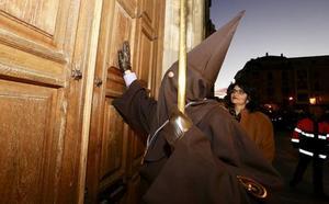 El Consejo de Ministros niega el indulto al acto del Perdón y la cofradía buscará una «libertad condicional»