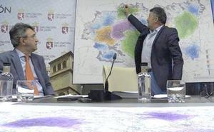 La Diputación invierte 785.000 euros en el parque de bomberos de Laciana y las obras empezarán en verano