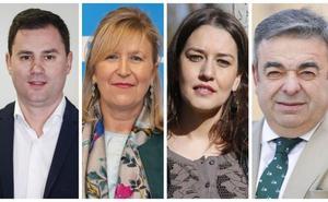 Los candidatos de León responden
