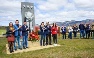 Cendón defiende la memoria histórica como «política de Estado y necesidad democrática»