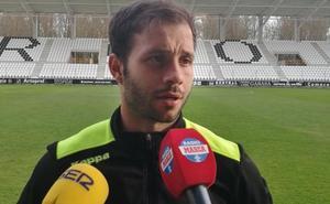 Martínez: «Hemos sacado casta y orgullo para lograr el empate»