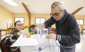 Recuperar la ilusión perdida en las urnas tras ocho años sin derecho a voto