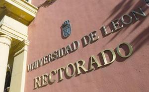 La ULE es la única universidad de la comunidad que ha perdido profesores con contrato laboral en el último lustro