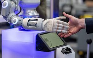 «Los robots no podrán gobernarnos mejor»