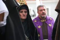 Imágenes de la procesión del Dainos
