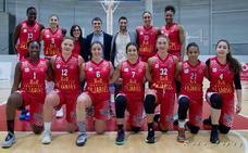 Embutidos Pajariel Bembibre, el gran escaparate del baloncesto femenino español