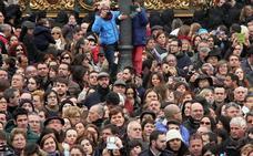 Los hosteleros prevén un «lleno» en los días grandes de la Semana Santa tras un primer fin de semana con un 95% de ocupación