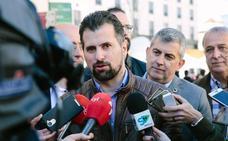 Tudanca espera que la Fiscalía aclare lo sucedido en las primarias de Ciudadanos en Castilla y León