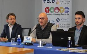 La Asociación de Hostelería de León estrena web para ser «referente» en turismo a nivel nacional
